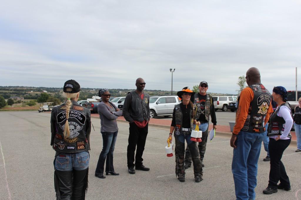 Fort Worth HOG Chapter Picnic 2014