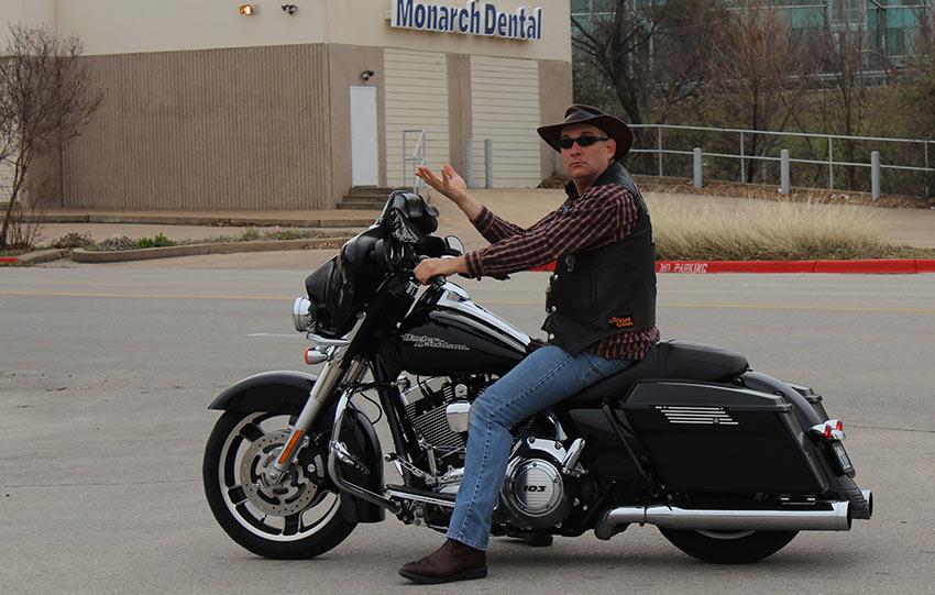 Fort Worth HOG Skills day