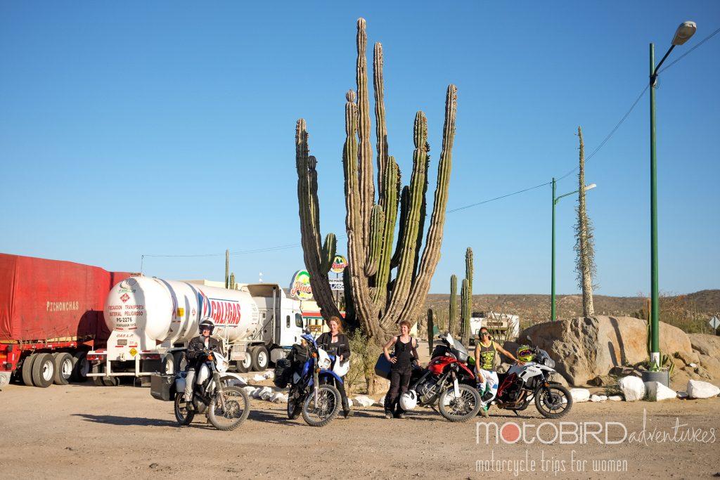 Motobird Adventures: Motorcycle Adventures for Women